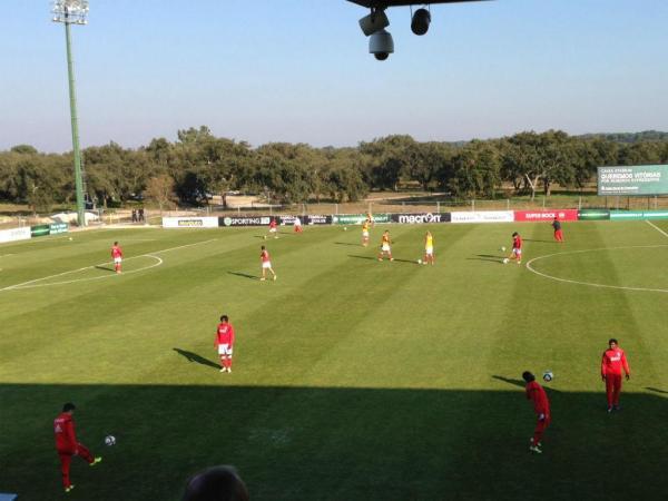 Benfica B: Saponjic volta a marcar e tira águias da zona de despromoção