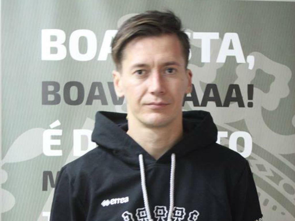 OFICIAL: Marek Cech no Boavista até ao final da época