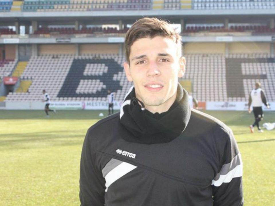 Afonso Figueiredo vai ser jogador do Rio Ave