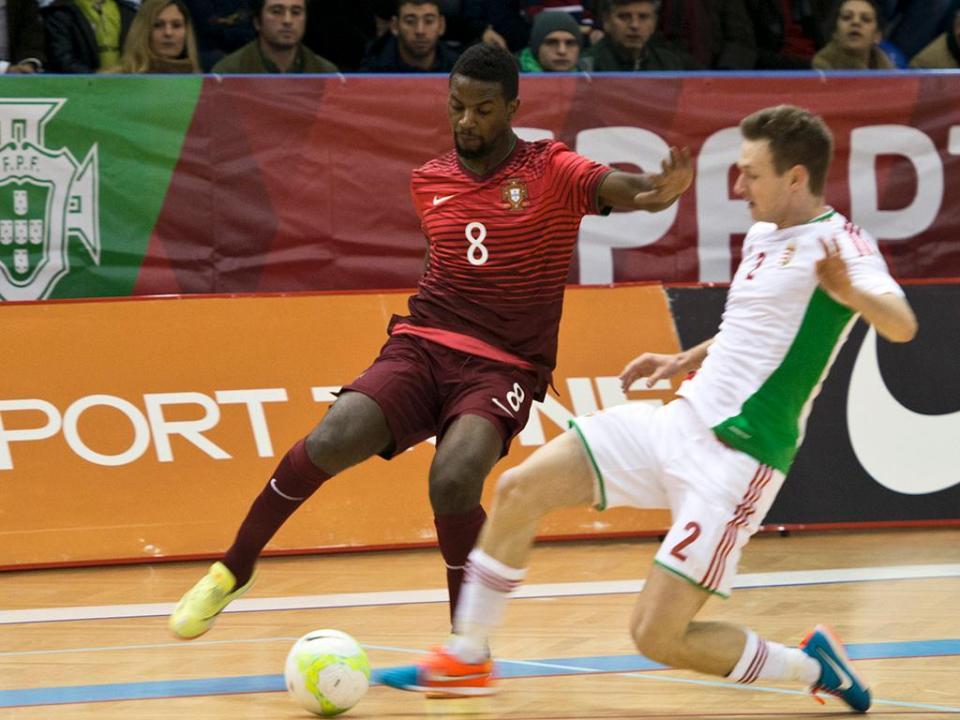 Futsal  Portugal já conhece adversários rumo ao Mundial ... 52f1f6d24901d