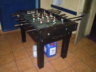 Clube de Bairro - Sport Lisboa e Águias
