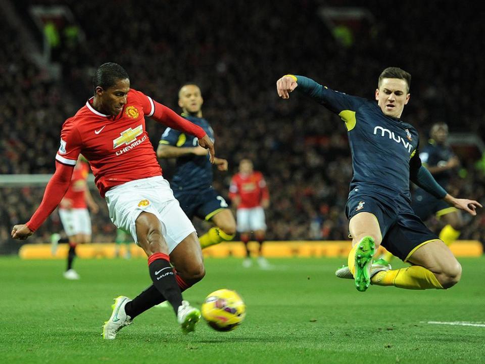 Man. United: Valencia jogador do ano, Angel Gomes é o melhor jovem