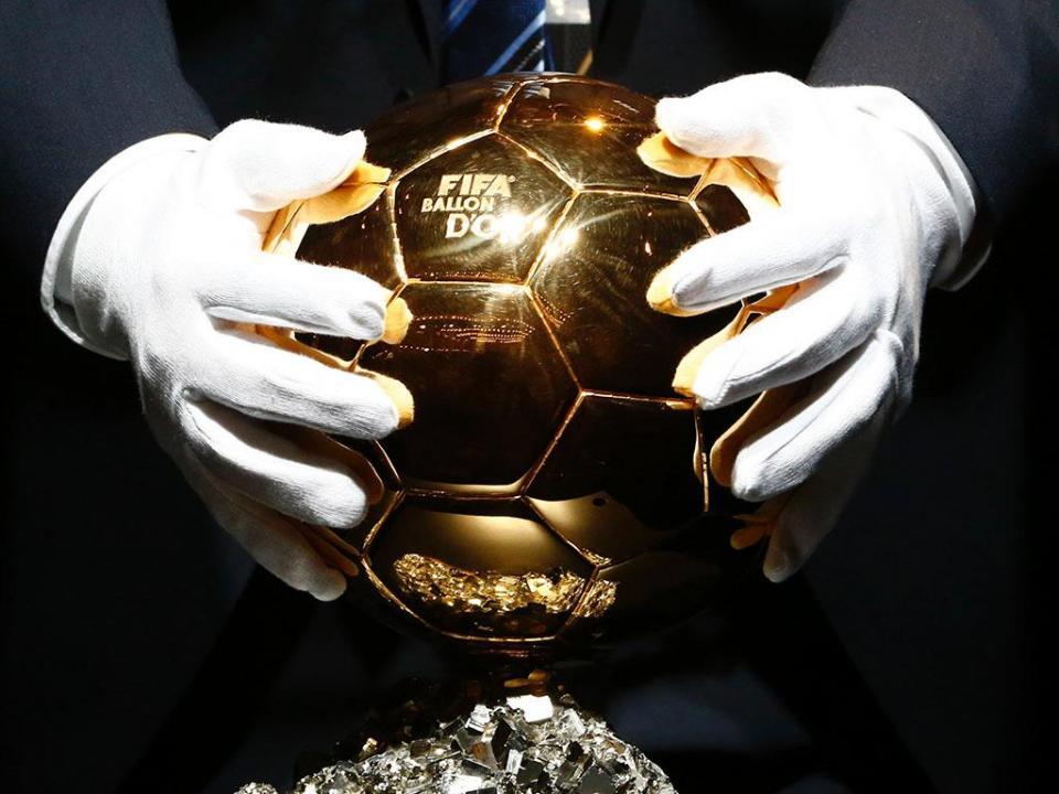 Bola de Ouro: já são conhecidos os primeiros nomeados