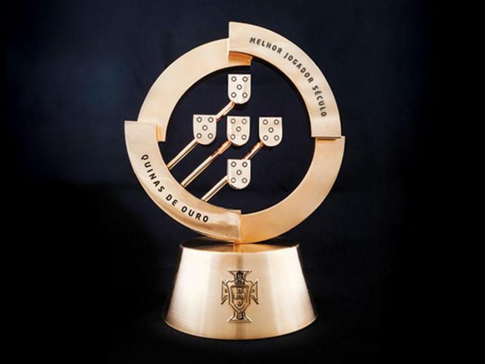 Quinas de Ouro  conheça os nomeados do troféu  ba748c748a42b