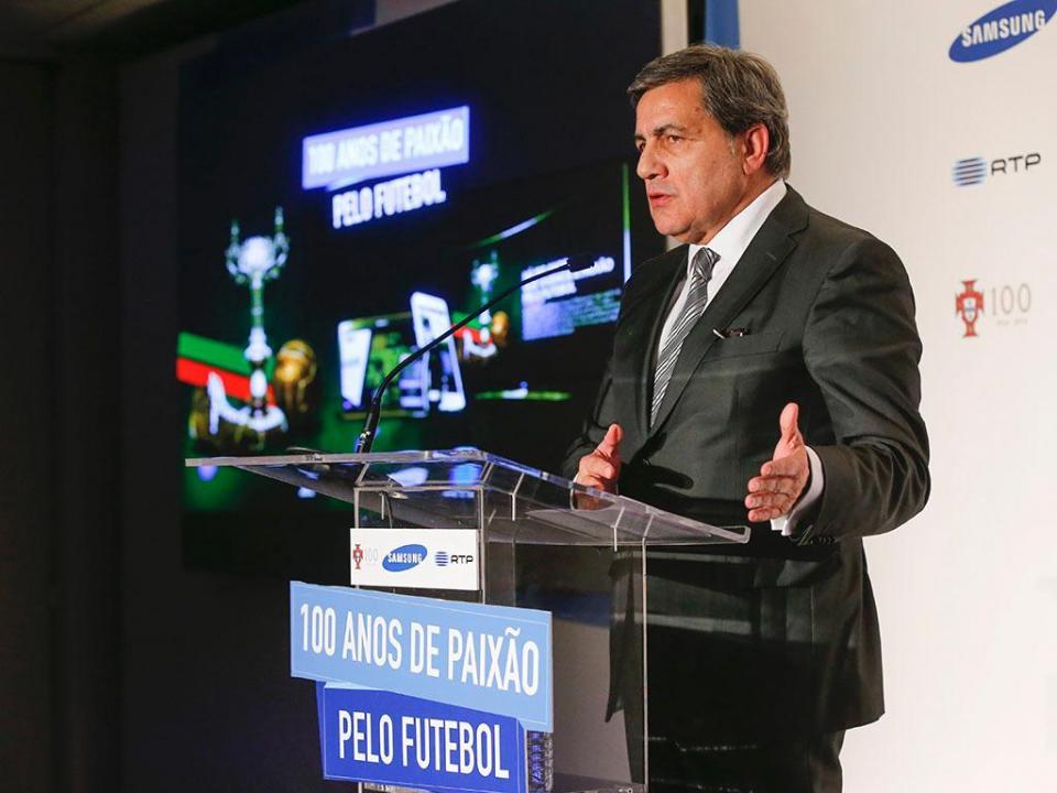 FPF defende novo quadro penal em favor da verdade desportiva