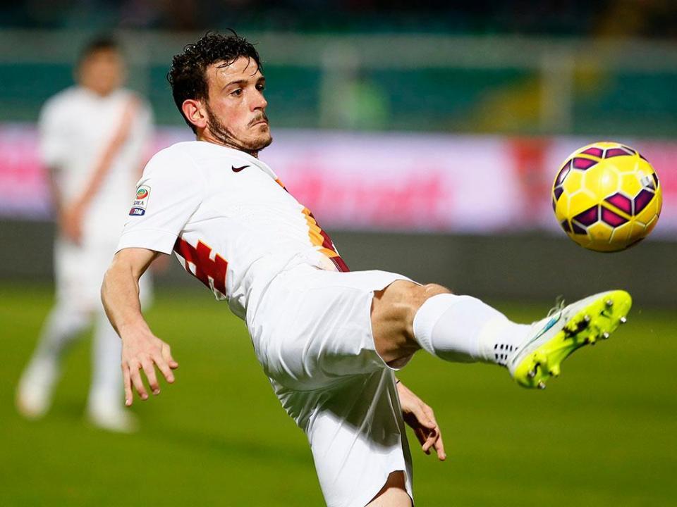 OFICIAL: Florenzi renova com a Roma
