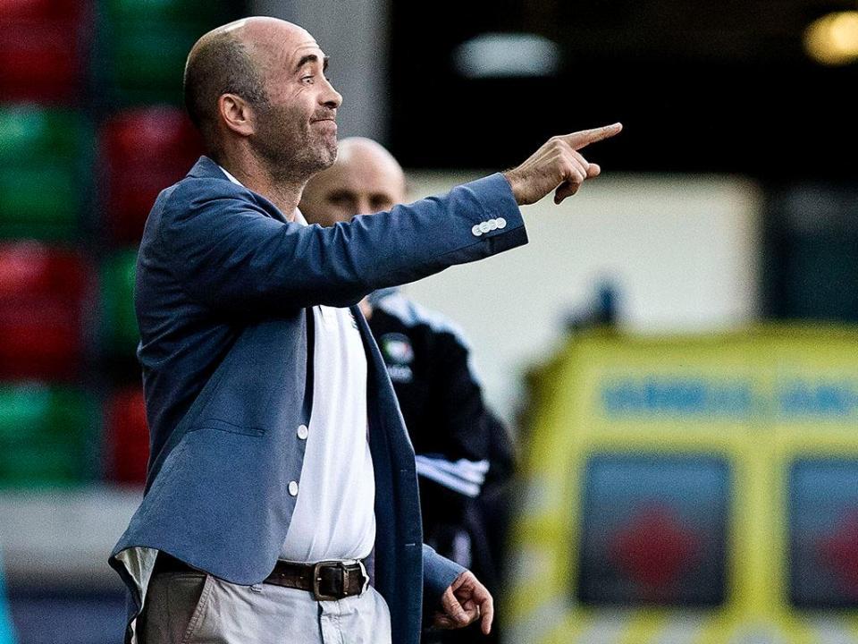 OFICIAL: Leonel Pontes abandona Debrecen