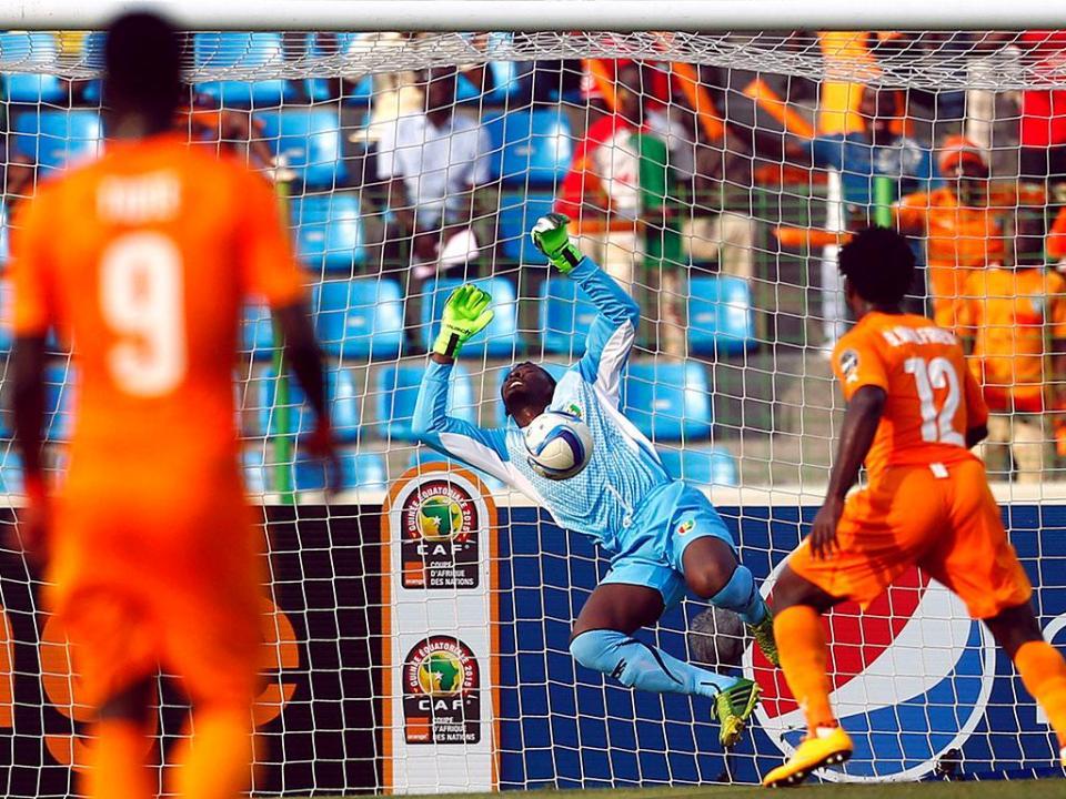 Mundial 2018: Konan afasta Marega do Mundial