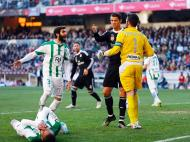 Córdoba-Real Madrid (REUTERS/ Marcelo del Pozo)