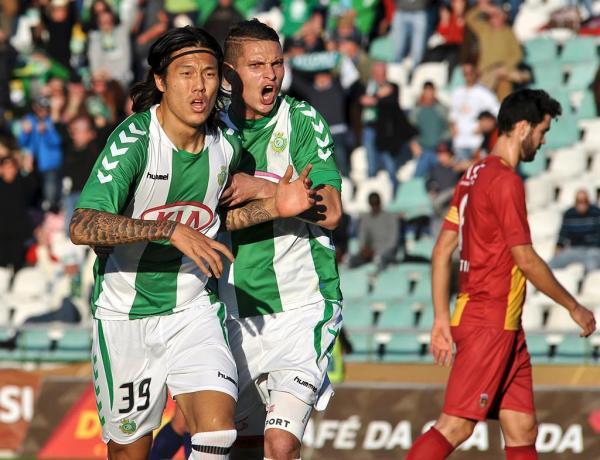 RIo Ave: cinco juniores para a Madeira - Mais Futebol