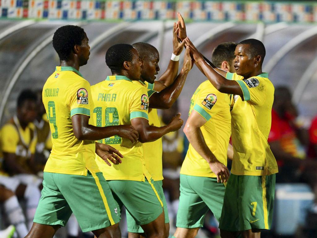 África do Sul aceita decisão da FIFA e jogo com Senegal vai ser repetido