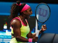 Serena Williams no Open da Austrália 2014 (REUTERS)