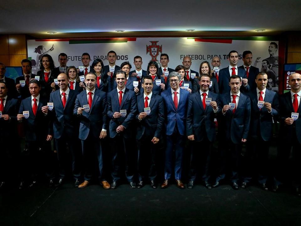 Prendas: a pergunta sobre o Benfica e as dúvidas dos árbitros