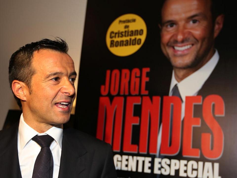 Gestifute explica negócio falhado de Patrício, Sporting confirma