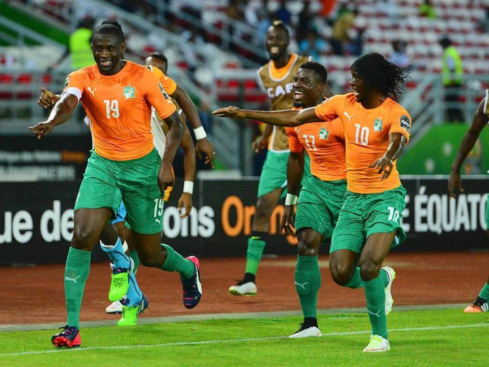 Costa do Marfim: seleção «sem notícias» do regressado Yaya Touré