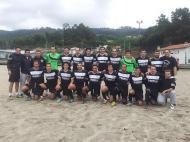 Clube de Bairro: Pinheiro (a equipa)
