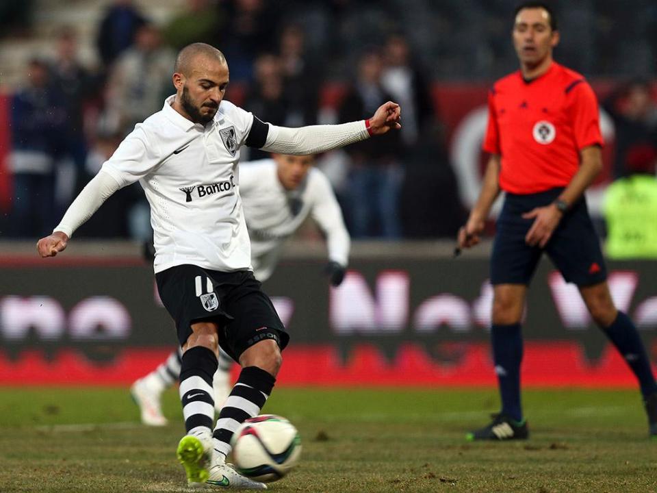 FC Porto: André André já assinou e é reforço
