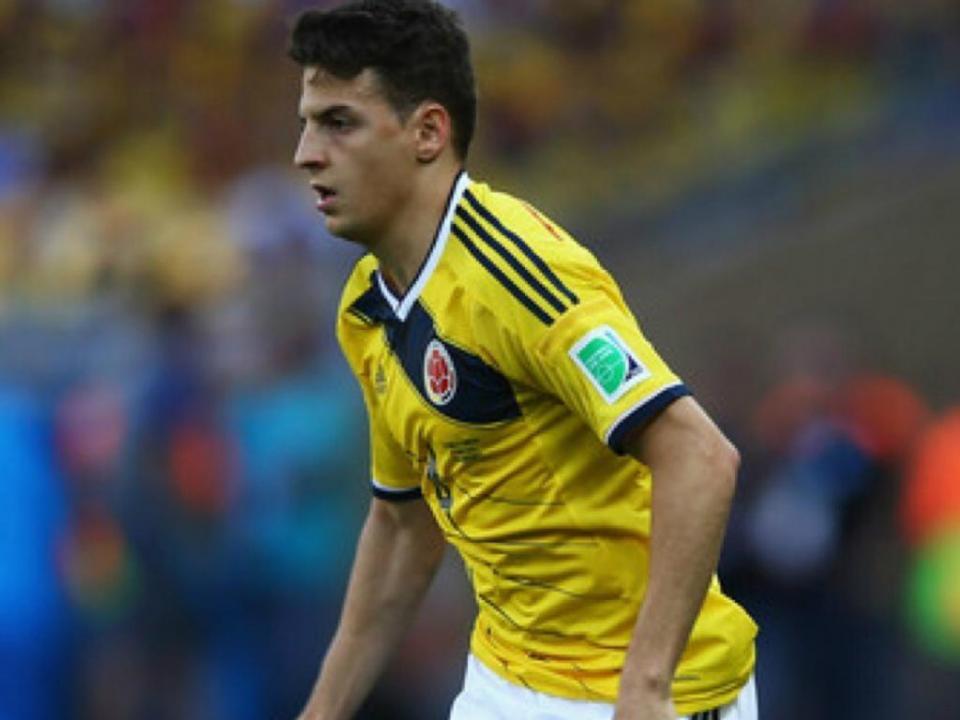 Holanda: Santiago Arias considerado jogador do ano