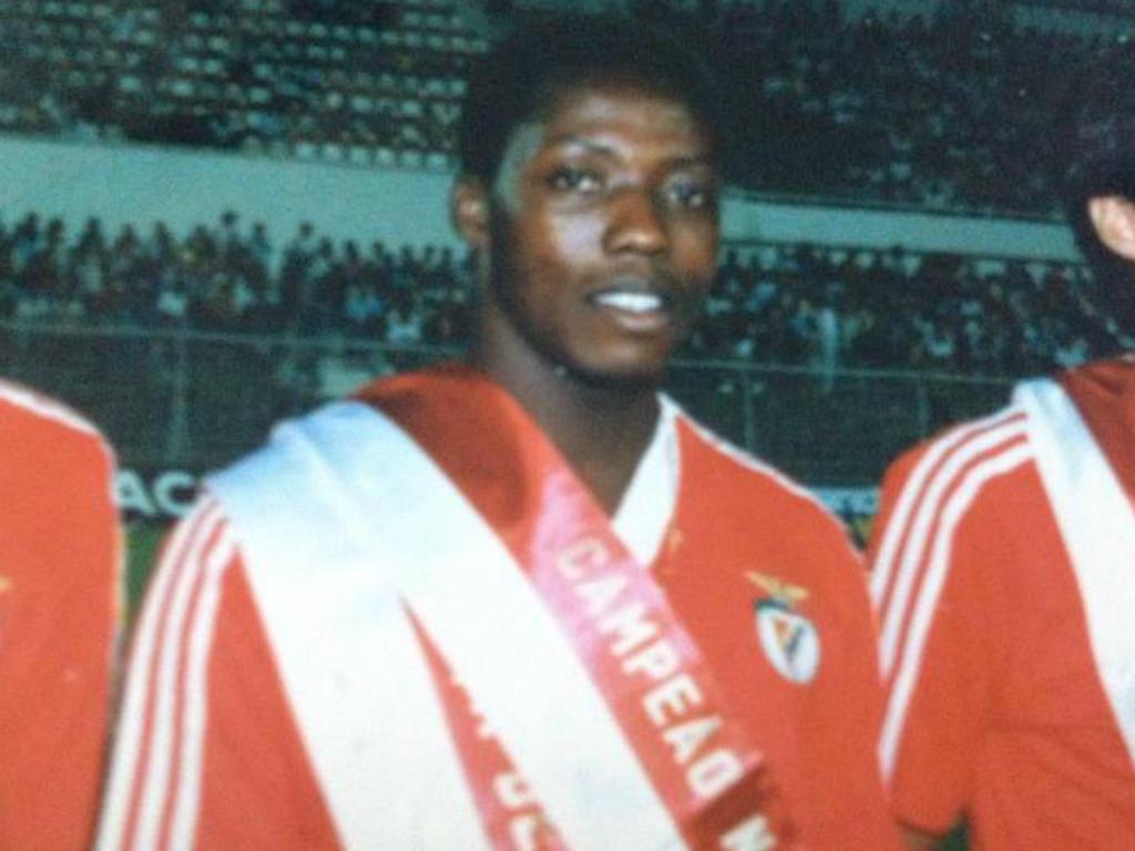 Tueba: ia para o Sporting, jogou no Benfica e está muito gordo