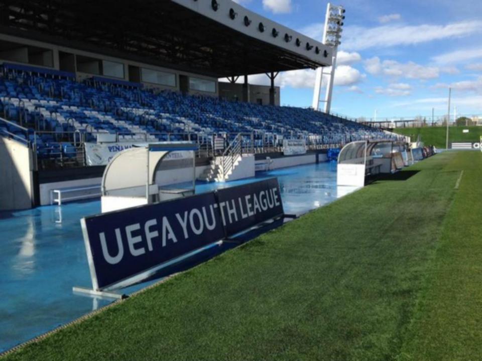 Youth League: Liverpool nos «quartos» com golo português