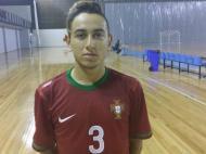 Clube de Bairro: Sonâmbulos (Miguel Brito na seleção nacional sub-19)