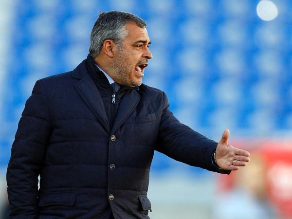 Couceiro: «Não contava ser treinador do V. Setúbal nesta altura»