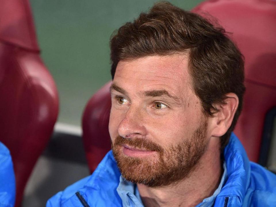 Borussia Dortmund interessado em André Villas-Boas