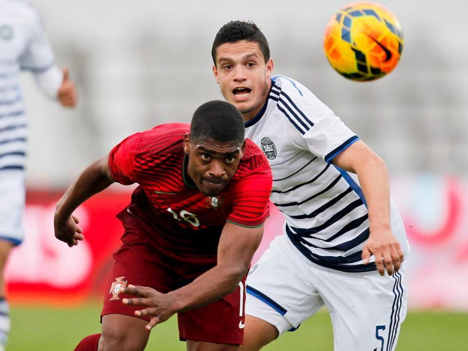 Seleção Sub-21: os pré-convocados para o Europeu