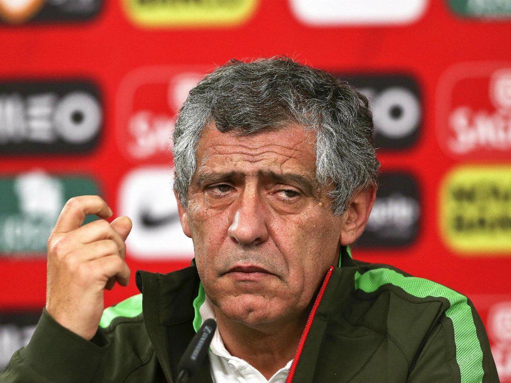 Seleção: 25 convocados para Arménia e Itália