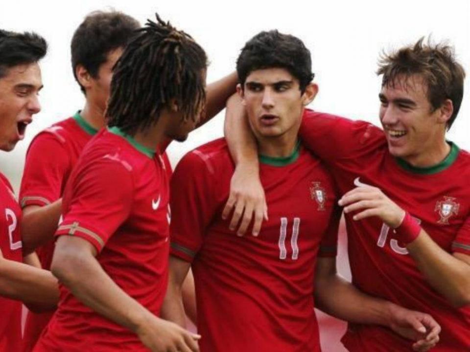 Seleção: André André, Guedes e Oliveira titulares na Rússia