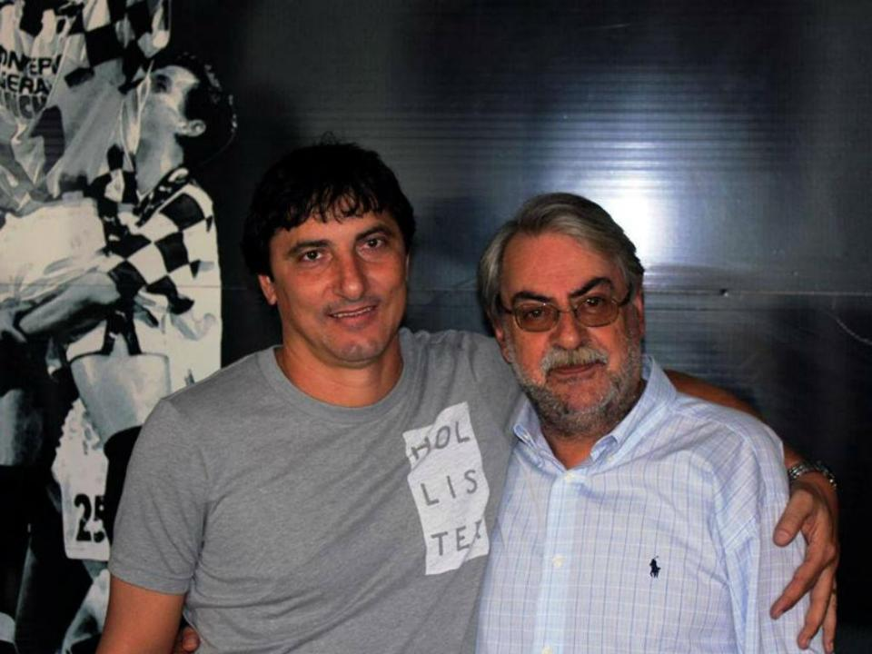 Nelson Bertollazzi: quando eliminou a Fiorentina e arrasou o dragão