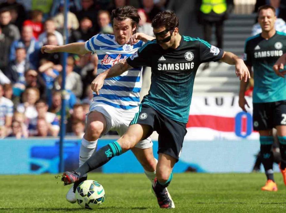 Inglaterra: Chelsea vence QPR e tem via aberta para o título