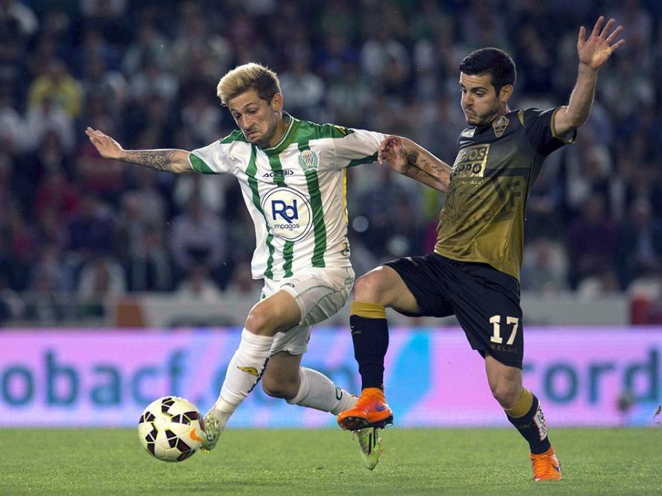 Elche conquista vitória importante frente à Real Sociedad