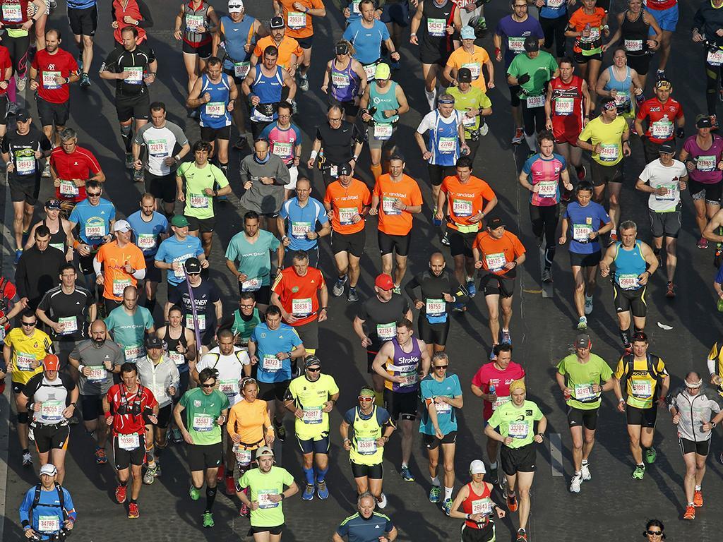 Maratona de Pequim ameaça banir suspeitos de batota