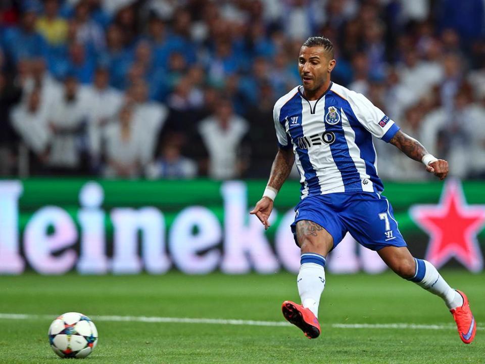 9a39131e5c202 Quaresma despede-se do FC Porto com mensagem emotiva