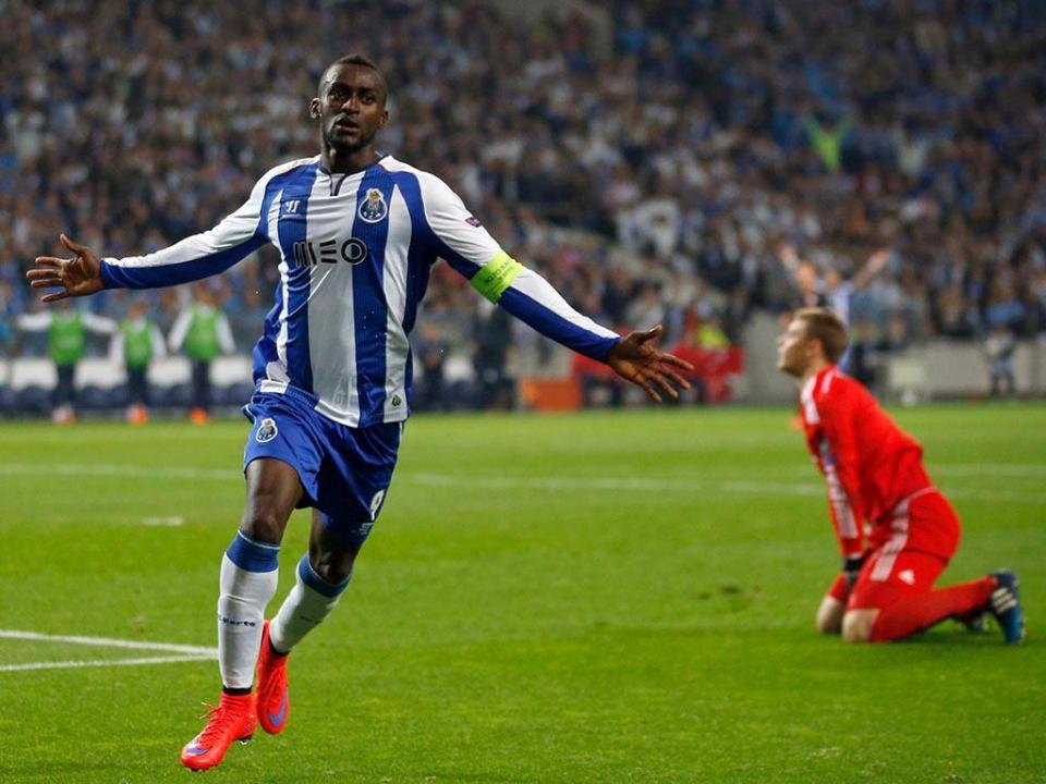 Grande noites do Dragão: quando o FC Porto venceu o Bayern por 3-1