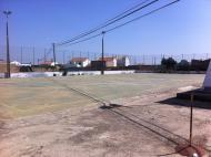 Clube de Bairro: Inter-Vivos de Martim Longo (Primeiro campo de futsal)
