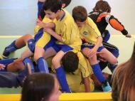 Clube de Bairro: Inter-Vivos de Martim Longo (Benjamins 2014/15)