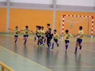 Clube de Bairro: Inter-Vivos de Martim Longo (Benjamins 2014-2015)