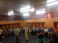 Clube de Bairro: Inter-Vivos de Martim Longo (Visita ao Estádio do Benfica)