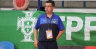Clube de Bairro: Inter-Vivos de Martim Longo (Luís Conceição, treinador da FPF)