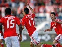 Belenenses-Benfica (LUSA/ Steven Governo)