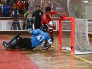 Hóquei em Patins Benfica-FC Porto (LUSA/ António Cotrim)