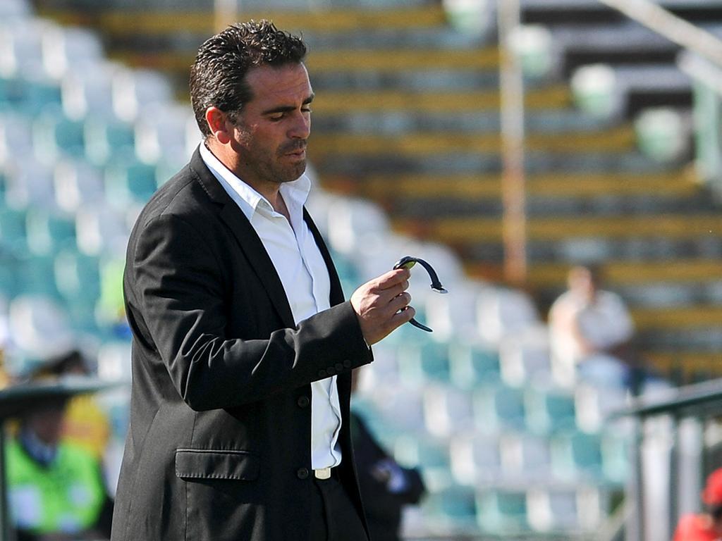 OFICIAL: Bruno Ribeiro é o novo treinador do Cova da Piedade