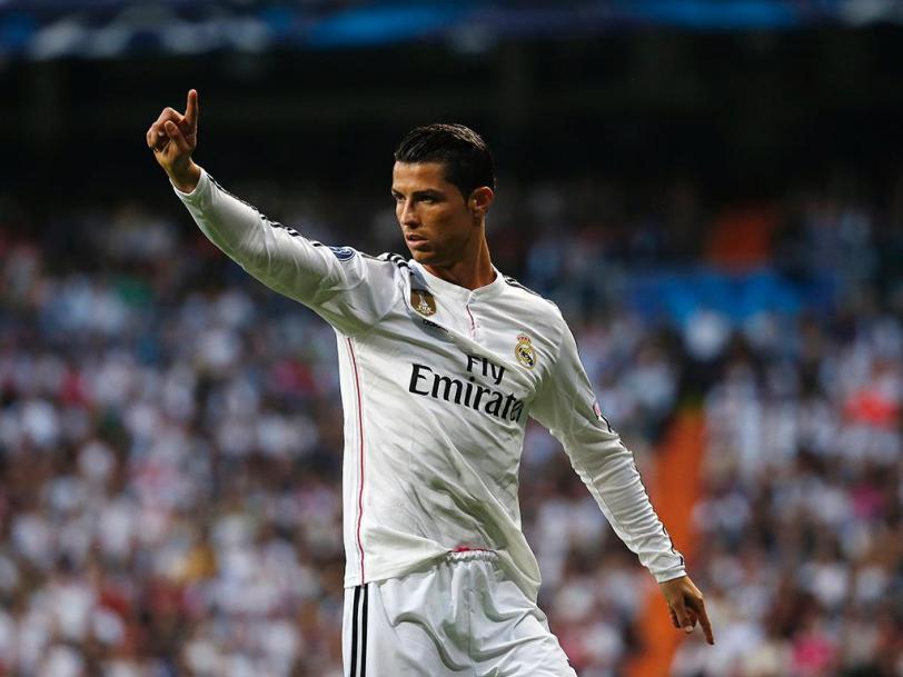 Jogam Ronaldo e mais dez