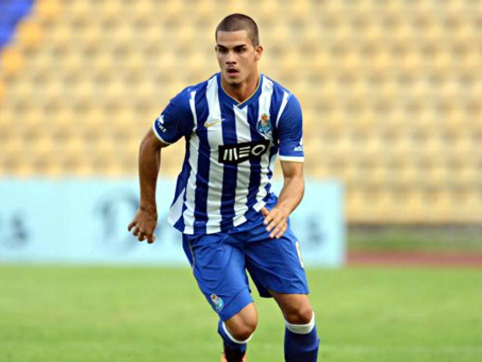 FC Porto B-Portimonense, 1-2: mais um milagre de André Carvalhas