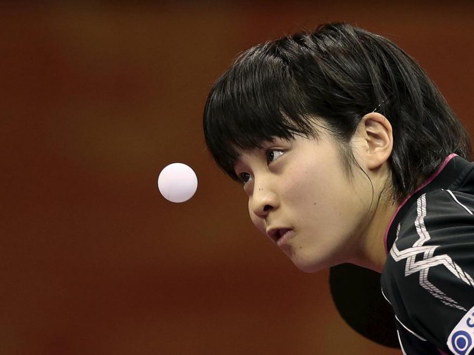Coreias juntam-se para evitar confronto no Mundial de ténis de mesa