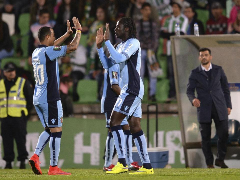 TP: Rio Ave-Sp. Braga, 1-1 (crónica)