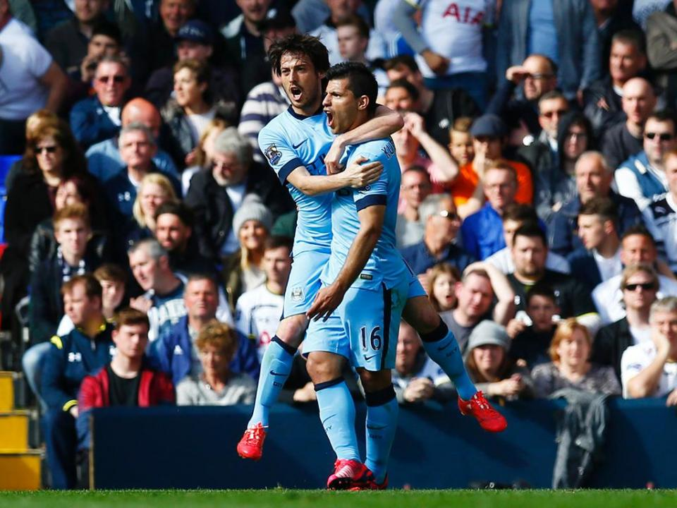 Man. City condena QPR à II Liga inglesa, com goleada das antigas
