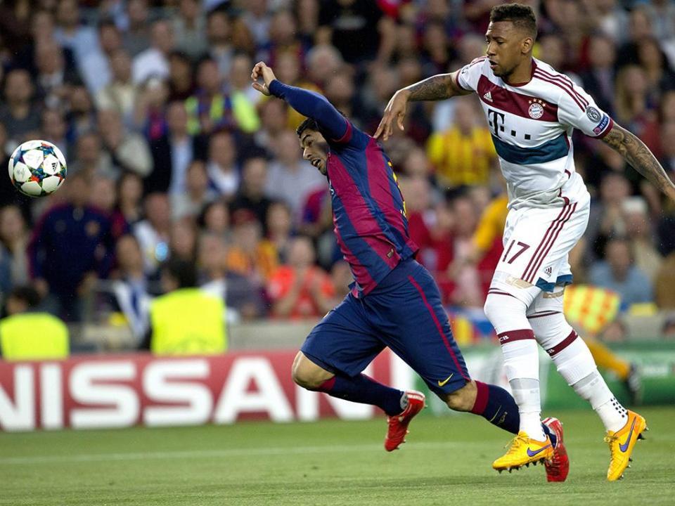 Boateng e o jogo em Paris: «A pior experiência da minha vida»